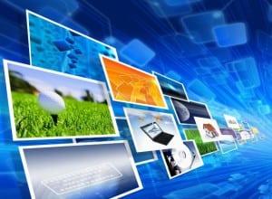 QuadriCast VOD Eutelsat