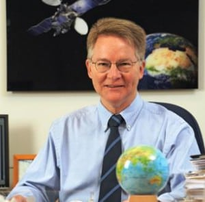 Orbital Sciences Chairman, President & CEO David