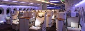 Airbus Honeywell Inmarsat