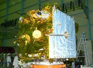 ISRO IRNSS GNSS