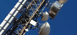Antenna Solaris Mobile