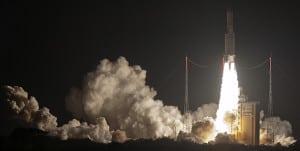 Arianespace VA220 Ariane 5