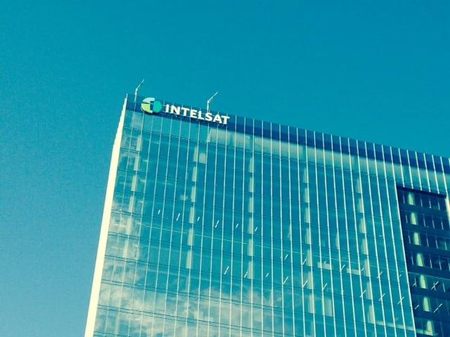 Intelsat headquarters Building