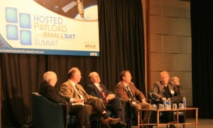 HPSS Hosted Payload SmallSat Summit