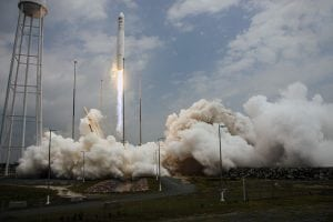 Orbital Sciences Antares