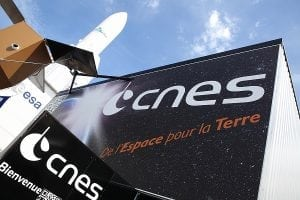 CNES French Space Agency