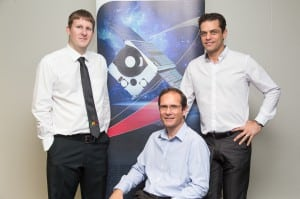 Phoenix-20 HS design team