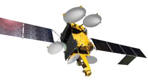 Telstar 12V Telesat
