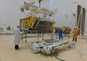 O3b Networks Soyuz