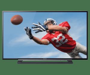 Sony TV HDTV
