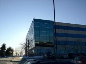 SkyWave Headquarters