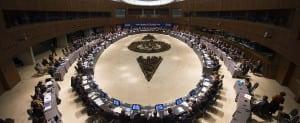 ESA Ministerial Council