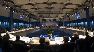 ESA Ministerial Ariane