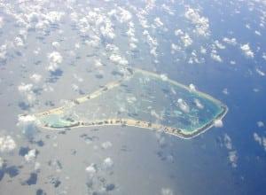 Fakaofo Atoll Kacific
