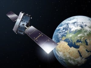 Galileo GNSS Europe