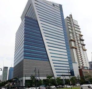 Globe Telecom headquarters Philippines