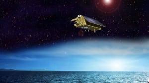 ESA Copernicus Sentinel