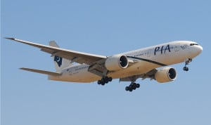 Boeing 777 GEE