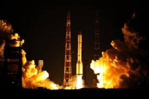 Proton Yamal ILS