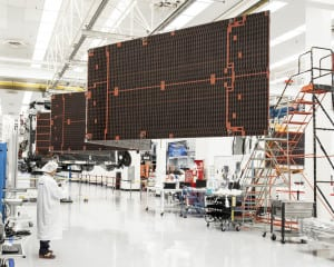 Boeing Spectrolab Solar