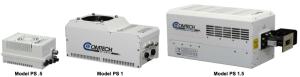 LPOD-R family of Outdoor Amplifiers / Block Up Converters (BUCs). Photo: Comtech EF Data