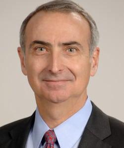 Steve Spengler Intelsat