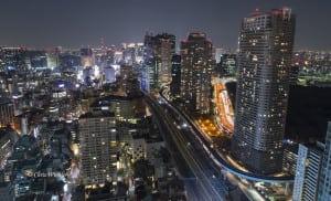 NHK Tokyo Japan 8K 2020
