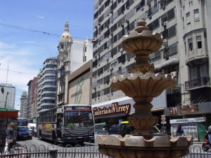 Uruguay, Roberto Tietzmann