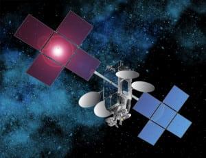 hughes jupiter 1 satellite