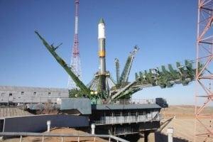 Roscosmos Soyuz