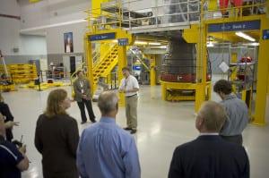 NASA Marshall SLS