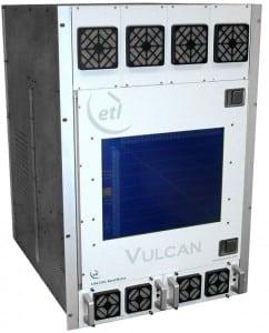 ETL Systems Vulcan Matrix