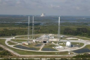 Cape Canaveral Air Force Base
