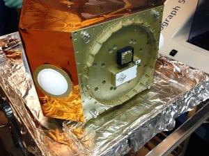 CICERO GeoOptics GNSS-RO