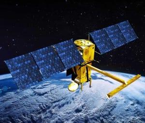 SWOT Thales NASA CNES