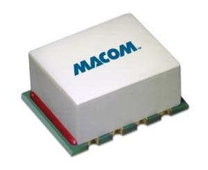 MACOM DOCSIS 3.1 Compliant Power Divider