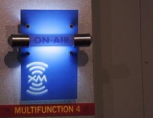SiriusXM Sirius Radio