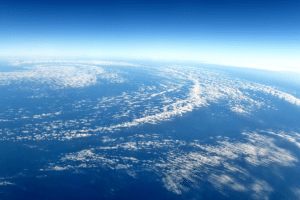 Photo of Earth from Space. Photo: Tempus Global Data