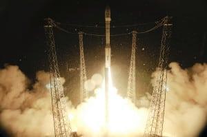 Vega ESA Arianespace