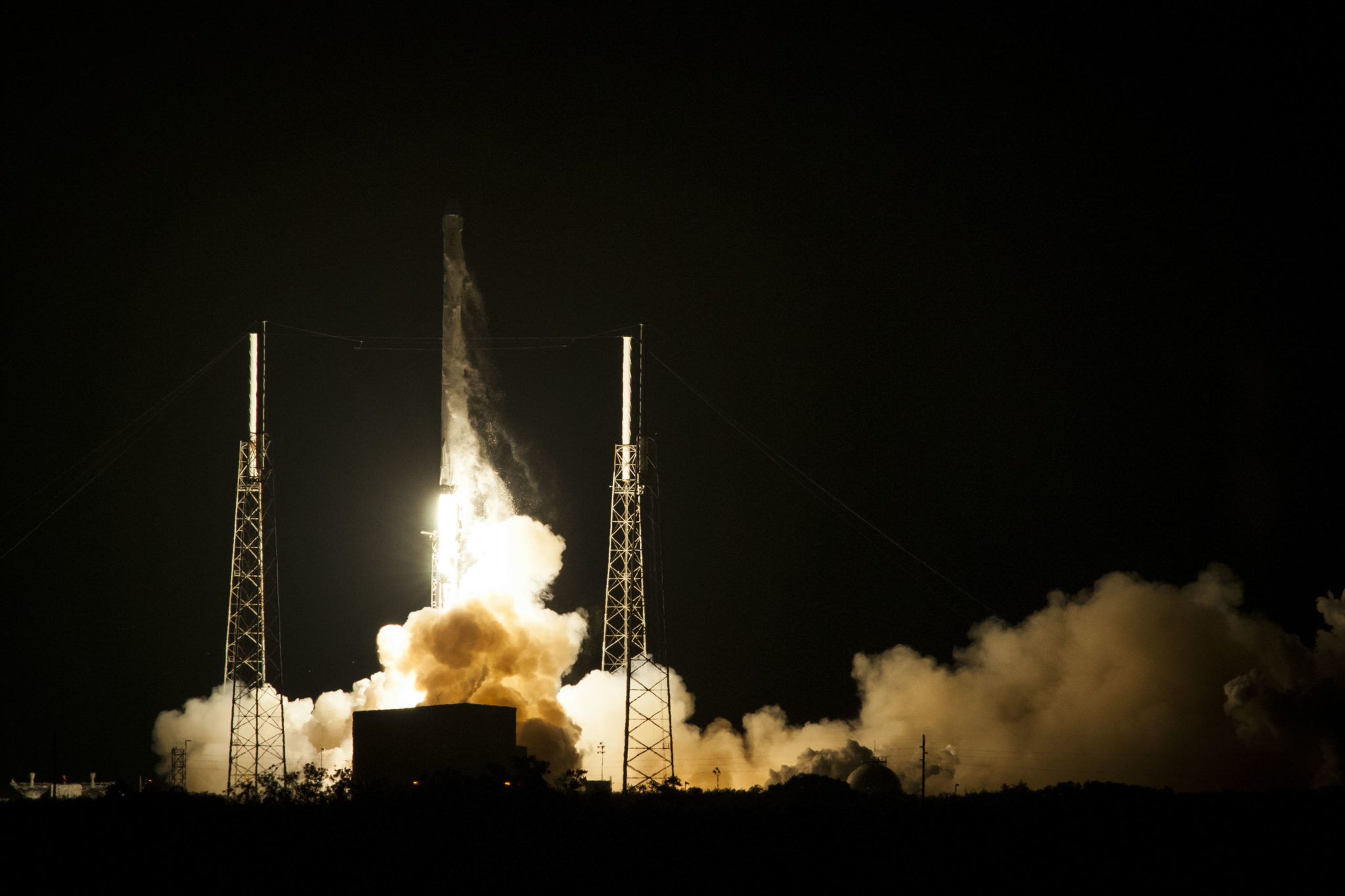 SpaceX CRS-5