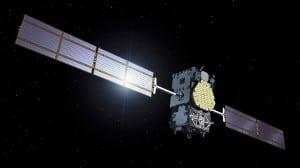 Galileo IOV GNSS