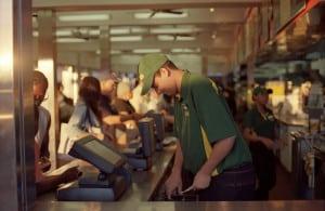 Cashier Retail Xtend