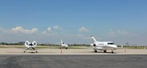 Centennial Airport Satcom Direct