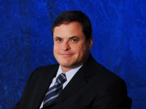 Gustavo Silbert Diretor Executivo da Embratel