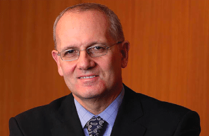 Jean Yves Le Gall, president of the Centre National d'Etudes Spatiales (CNES)