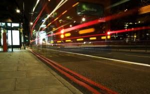 Car smart city