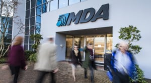 MDA offices