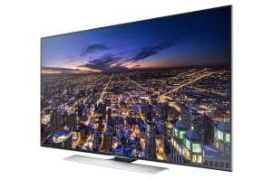 Samsung 4KTV