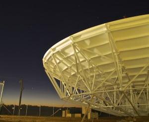 Geraldton Earth Station