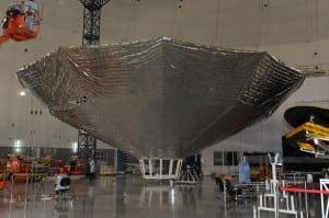 Millimetron Space Telescope